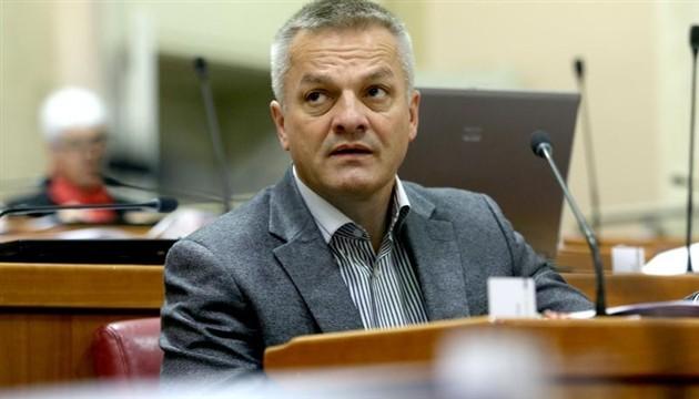 Zvonko Milas nuevo director de la Oficina Estatal para los Croatas fuera deCroacia