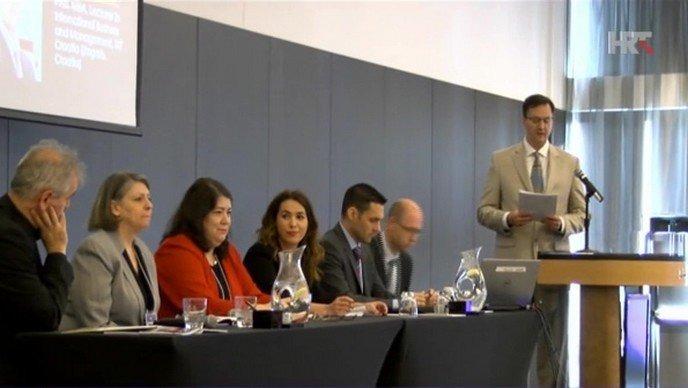 Conferencia ACAP 2017 – Superando la brecha: Oportunidades y conecciones para aprender la lenguacroata