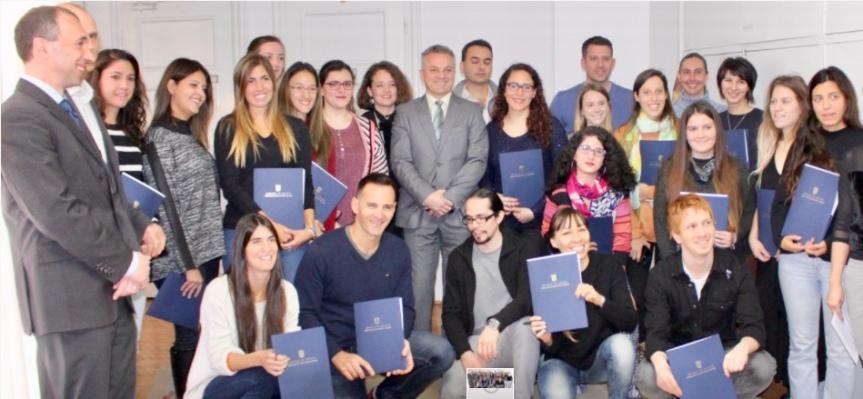 Public call to study Croatian in Croatia or online2017-2018