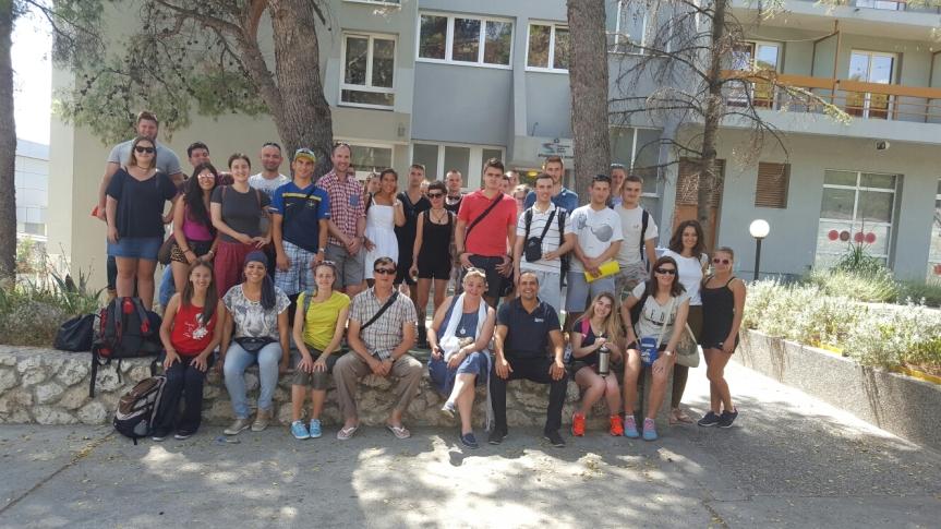 ECO-HERITAGE: Voluntariado anual enCroacia