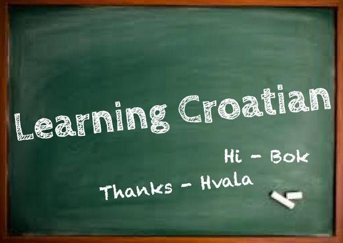 Becas para estudiar croata en Croacia 2018-2019: 131 solicitudes de 381 presentadas reciben becasparciales